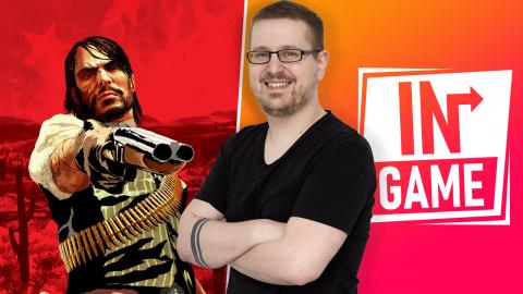 Jeuxvideo.com lance In Game, un format d'analyse de séquences de jeux