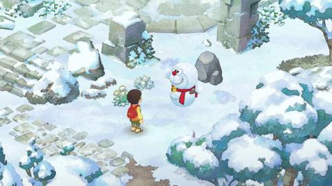 Doraemon Story of Seasons a sa date de sortie