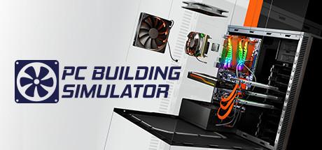 PC Building Simulator sur ONE