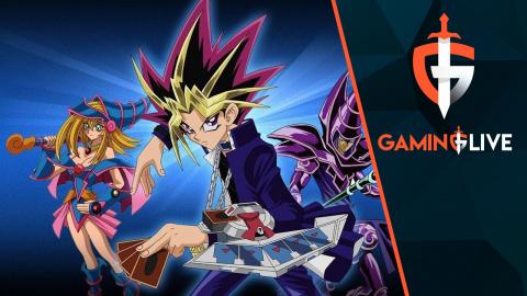 Yu-Gi-Oh! Link Evolution : On se bat contre Pegasus