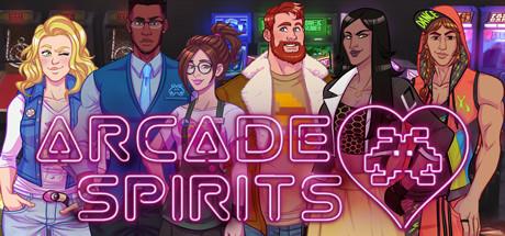 Arcade Spirits sur Switch