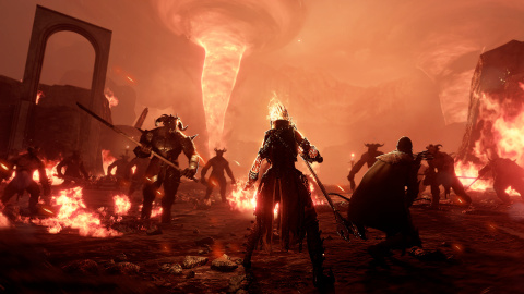 Warhammer : Vermintide 2, l'extension Winds of Magic est disponible