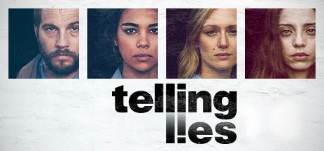 Telling Lies sur PC