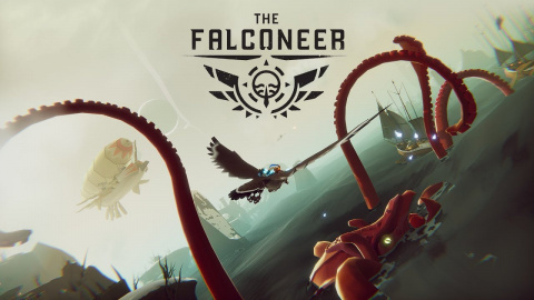 The Falconeer sur PS4