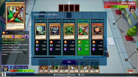 YU-GI-OH! Legacy of the Duelist : Link Evolution à moins de 20€ sur Nintendo Switch