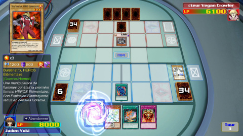 Yu-Gi-Oh! Legacy of the Duelist - Link Evolution : l'art du bon duel