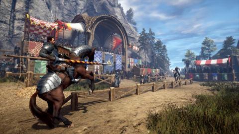 King's Bounty 2 est en cours de développement