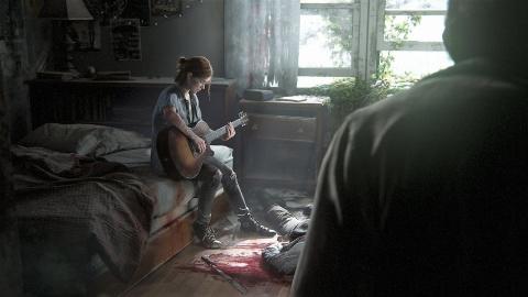 The Last Of Us : L'acteur Troy Baker parle du personnage de Joel
