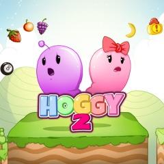Hoggy 2 sur PS4