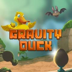 Gravity Duck sur PS4