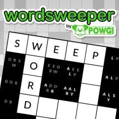 Wordsweeper by POWGI