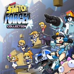 Mighty Switch Force! Collection sur PS4