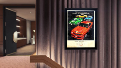 GTA Online : Encore plus de récompenses avec le programme Diamond Casino & Hôtel