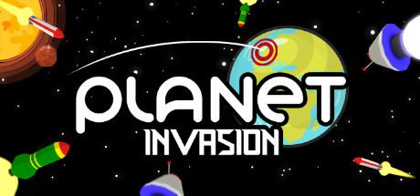 Planet Invasion sur PC