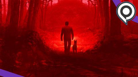 gamescom : Blair Witch, récit de notre balade dans la forêt maudite