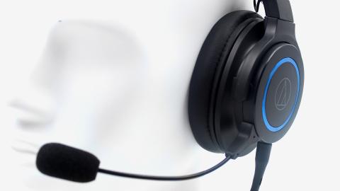 Test Audio-Technica ATH-G1 : Équilibre difficile entre qualités et défauts