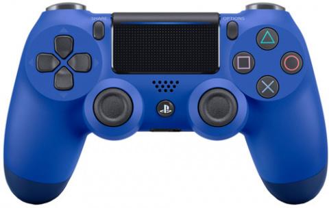 Une manette PS4 achetée = un jeu Playstation Hits offert sur Amazon!