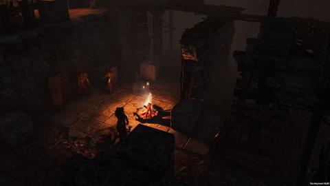 Solasta : Crown of the Magister dévoile une mise à jour et son arrivée sur GOG