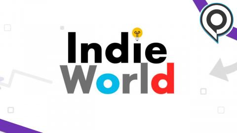gamescom : Résumé du Nintendo Indie World