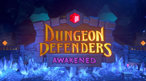 Dungeon Defenders : Awakened sur Switch