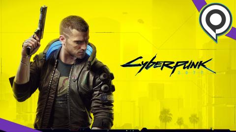 gamescom : Stadia - Cyberpunk 2077 dans le catalogue !