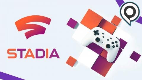 gamescom : Résumé de la conférence Google Stadia