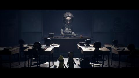 Little Nightmares II : De petites monstruosités prêtes à frapper un grand coup ?