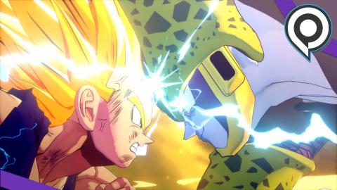 gamescom : Dragon Ball Z Kakarot, revivez la saga de Cell