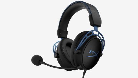 gamescom 2019 : HyperX annonce le casque Cloud Alpha S