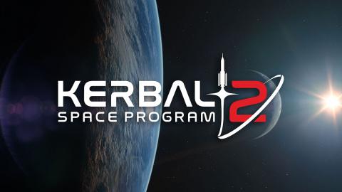Kerbal Space Program 2 sur ONE