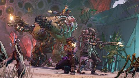 gamescom 2019 : Borderlands 3 dévoile deux nouveaux modes