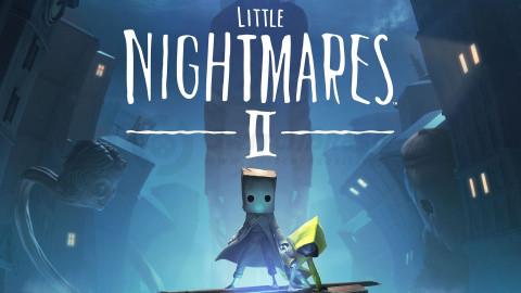 Little Nightmares 2 sur PS4