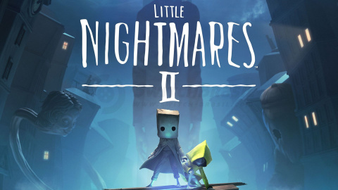 Little Nightmares 2 sur Switch