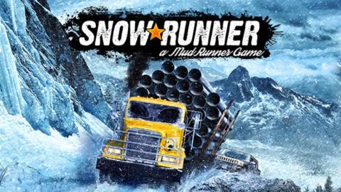 SnowRunner sur PS4