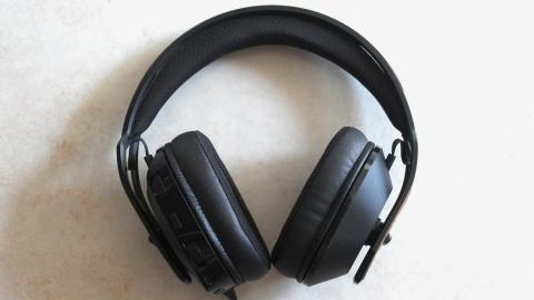 gamescom : Aperçu du casque Poly (Plantronics) RIG 700