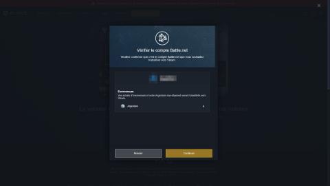 Destiny 2 : comment transférer son compte Battle.Net sur Steam ?