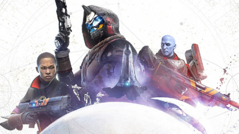 Destiny 2 Guide