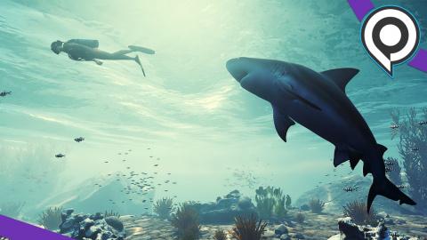 gamescom : Maneater, l'improbable RPG aux commandes d'un requin