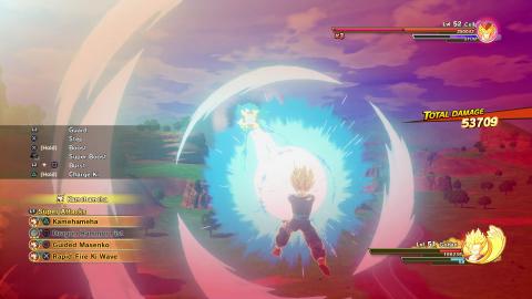 Dragon Ball Z Kakarot remet une bonne pincée de Cell - gamescom 2019