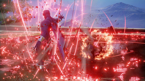 Jump Force : Prometheus va intégrer le roster cet automne