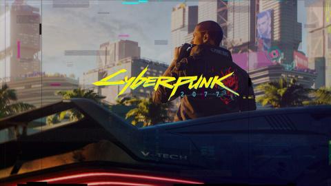 Cyberpunk 2077 : un stream de gameplay programmé au 30 août