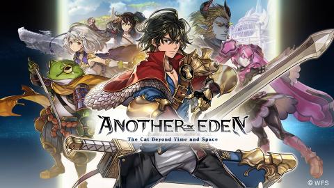 Another Eden : Le Chat au-delà du Temps et de l'Espace