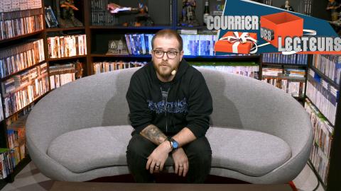 Le courrier des lecteurs #116 : jeuxvideo.com répond à vos questions