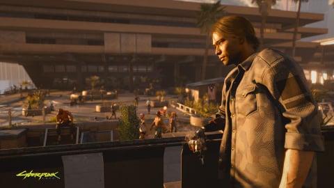 Cyberpunk 2077 : Mike Pondsmith présente les différents quartiers de Night City