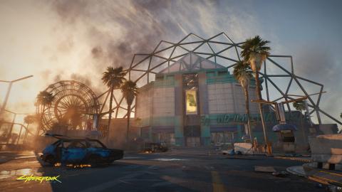 Cyberpunk 2077 dévoilera du gameplay à l'EGX et au MCM Comic Con de Londres