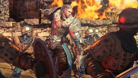 Kingdom Under Fire 2 précise son modèle économique avant son lancement en novembre
