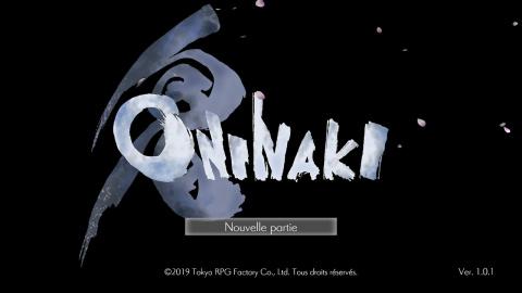 Oninaki, Soluce Complète, Introduction : Plaines Toddan et Le Marteau de Fer