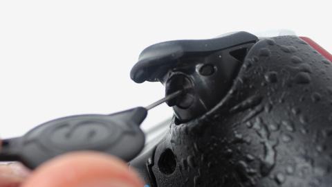 Test SCUF Impact  : Une DualShock 4 améliorée ?