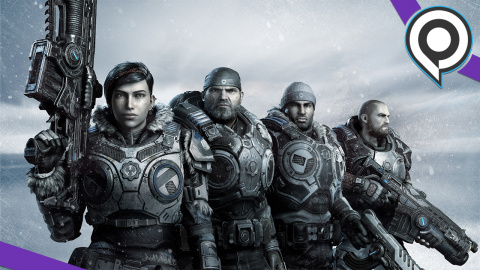 gamescom : Gears 5, le mode Horde fait du neuf avec des vieux