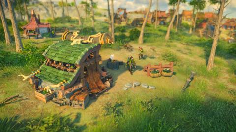 The Settlers, un reboot pour rebâtir les fondations de la saga - gamescom 2019